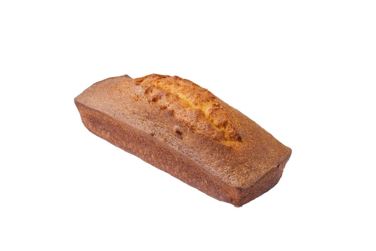 vanilla form cake