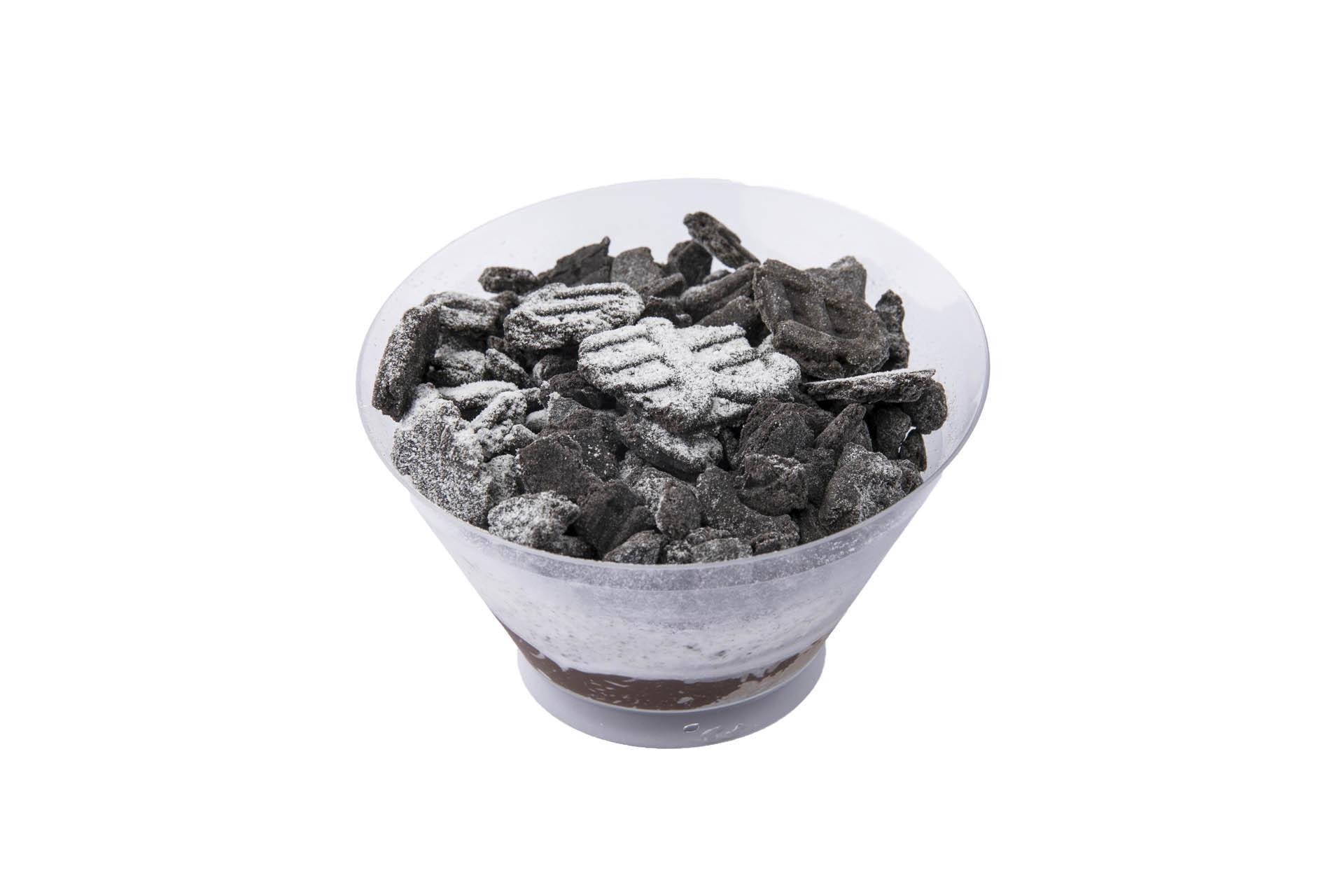 oreo bowl