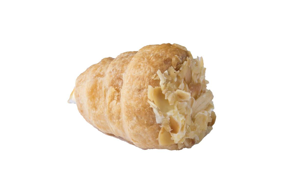 mini puff cornet