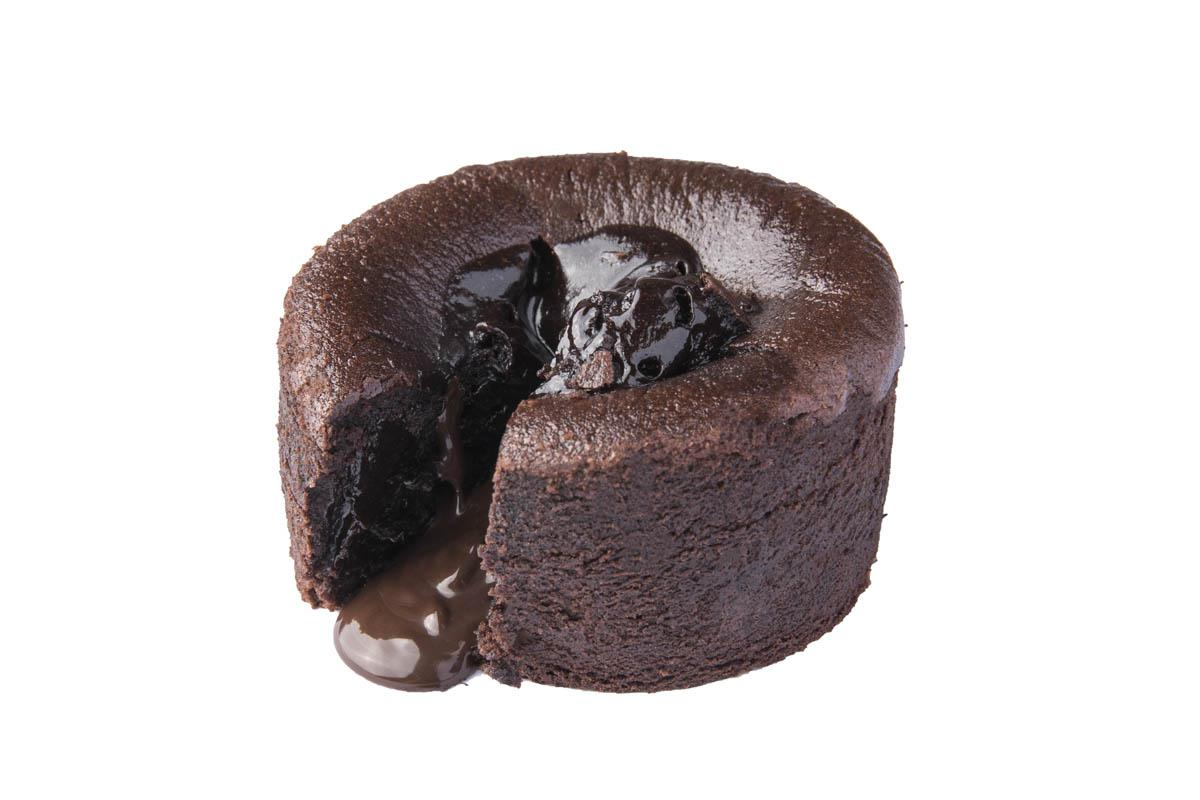 chocolate premium sufle