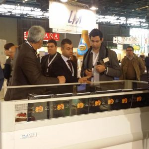SIAL Paris 2014