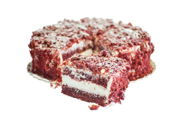 red velvet cheese cream